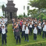 Study Tour ke Candi Liyangan